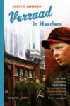Verraad in Haarlem (Judith Janssen)