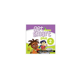Get Smart Plus 2 Teacher's Resource Cd Rom British Edition