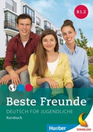 Beste Freunde B1/2 – Interactief Digitaal Studentenboek