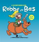 4 avonturen van Rob en Bas (David Evrard)