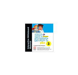 Get Smart Plus 3 Iwb Dvd British Edition