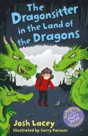 The Dragonsitter In The Land Of The Dragons