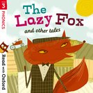 The Lazy Fox and Other Tales (Stage 3)