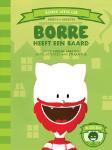 Borre heeft een baard (Jeroen Aalbers)