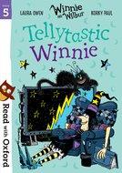 Winnie and Wilbur: Tellytastic Winnie