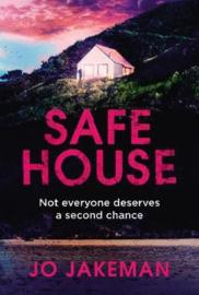 Safe House (Jo Jakeman)