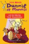 Dummie de mummie en de drums van Massoeba (Tosca Menten)