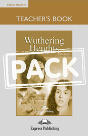 Wuthering Heights Teacher's Book With Board Game
