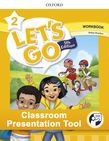 Let's Go Level 2 Workbook Classroom Presentation Tool