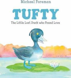 Tufty (Michael Foreman) Paperback / softback
