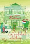 Huize Fluitekruid en een fantastisch schoolkamp (Ingrid Medema)
