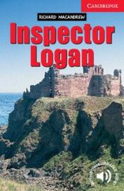 Inspector Logan: Paperback