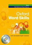 Oxford Word Skills Basic Student's Pack (book And Cd-rom)