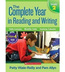 The Complete Year in Reading and Writing: Grade 2