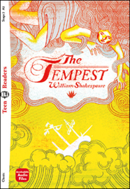 The Tempest + Downloadable Multimedia
