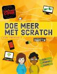 Doe meer met Scratch (Max Wainewright)