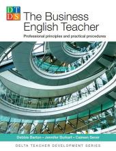 The Business English Teacher
