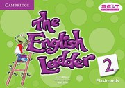 The English Ladder Level2 Flashcards (pack of 101)