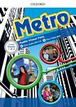 Metro (all Levels) Audio Visual Pack