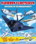 Papieren vliegtuigen (G. de Thouars) (Hardback)