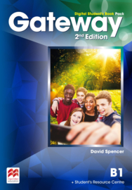Gateway 2nd edition B1 DSB Standard Pack