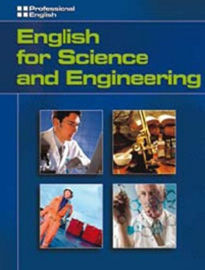 English For Science & Engineering Student's Book with Audio Cd (1x)