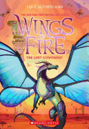 The Lost Continent ( Wings of Fire #11 )