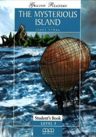 The Mysterious Island Teacher's Book (v2)
