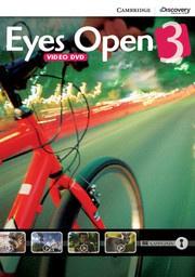 Eyes Open Level3 Video DVD