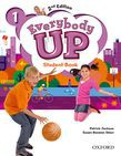 Everybody Up Level 1 Student Book