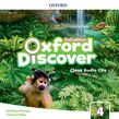 Oxford Discover Level 4 Class Audio CDs