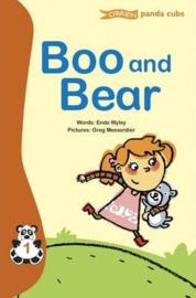 Boo and Bear (Enda Wyley, Greg Massardier)