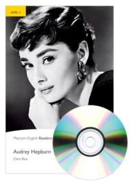 Audrey Hepburn Book & CD Pack