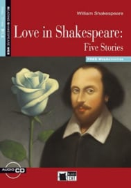 Love In Shakespeare: Five Stories