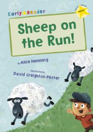Sheep on the Run!