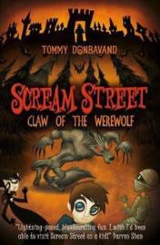 Scream Street 6: Claw Of The Werewolf (Tommy Donbavand)