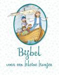 Bijbel voor een kleine kanjer (Juliet David)