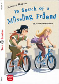 In Search Of A Missing Friend + Downloadable Multimedia