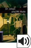 Oxford Bookworms Library Stage 4 Dr Jekyll And Mr Hyde Audio