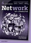Network 4 Workbook With Listening