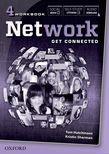 Network 4 Workbook With Listening