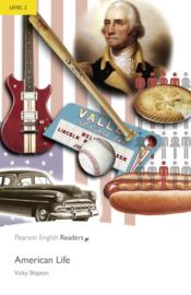 American Life Book