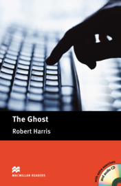 Ghost, The Reader with Audio CD
