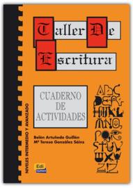 Taller de escritura - Cuaderno de actividades