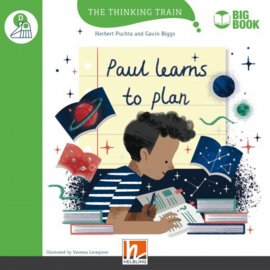 Paul Learns to Plan Big Book
