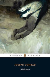 Nostromo (Joseph Conrad)