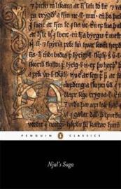 Njal's Saga (Leifur eiricksson  Robert Cook)