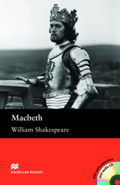 Macbeth Reader with Audio CD