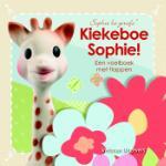 Kiekeboe Sophie! (Hardback)