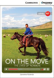 On the Move: The Lives of Nomads